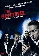 Dvd - THE SENTINEL (Vendita)