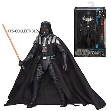 Star Wars The Black Series Darth Vader 6-Inch Action Figure Hasbro IN STOCK