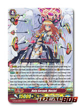 Cardfight Vanguard  x 1 Holy Seraph, Nociel - G-FC02/010EN - RRR Mint