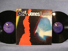 Thad Jones / Mel Lewis, Blue Note Records BN LA392-H2, 1975, 2 LPs, Soul-Jazz
