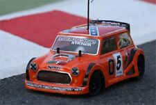Montech Turbo Spidi Mini Racing 1/10th Bodyshell 210mm Wheelbase M05,Xpress etc