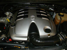 holden vy adventra cross 8 crewman LS1 V8 engine 145k's awd