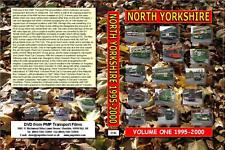 2746. York Bus Archive Volume 1 1995-2000. The first of what was a late regular