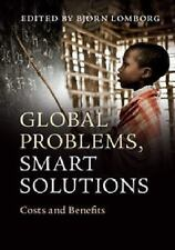Global Problems, Smart Solutions: Costs and Benefits, , Good Book