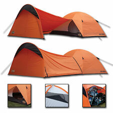 Harley Davidson Dome Tent with Detachable Motorcycle Vestibule HDL-10010A NEW!!!