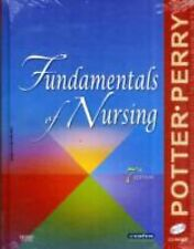 Early Diagnosis in Cancer Ser.: Fundamentals of Nursing by Patricia A. Potter an