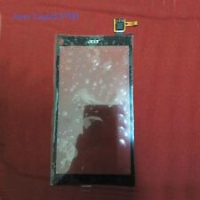 ACER LIQUID E700 PANTALLA TACTIL TOUCH SCREEN DIGITIZER SCHERMO ECRAN BLACK