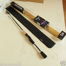 Brand New DAIWA BASS X 603TLS Spinning rod Telescopic 020