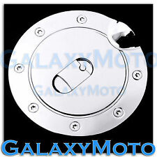 02-08 Dodge Ram Truck Chrome All Model Triple Chrome Plated ABS GAS Fuel Cover