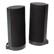 V7 Stereo Computer etc. Speakers/Soundbar Analogue input 3.5mm 4W USB Powered