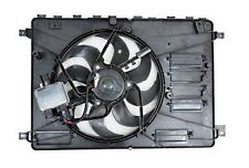New A/C Fan FOR 2008-2016 Volvo S60 S80 V60 XC60 XC70