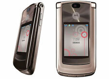 Motorola MOTORAZR2 V8 2GB Luxury Edition - Rose Gold Unlocked 2MP Mobile Phone