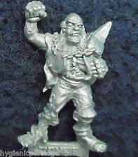 1994 Undead Bloodbowl 3rd Edition Zombie 2 Citadel Champions of Death Team Sport