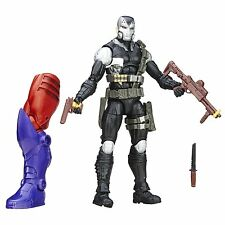 CAPTAIN AMERICA CIVIL WAR MARVEL LEGENDS 6-IN MERCENARIES OF MAYHEM SCOURGE BAF