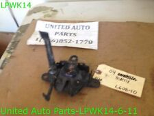 2003 2004 2005 2006 2007 2008 Toyota Matrix OEM