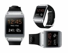 Samsung Galaxy Gear V700 Jet Black Schwarz Smartwatch Uhr (B-Ware)