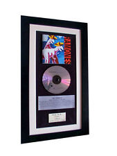 RAMONES Adios Amigos CLASSIC CD Album GALLERY QUALITY FRAMED+EXPRESS GLOBAL SHIP