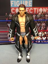 WWE Wrestling Mattel Elite Series 24 The Miz Figure w/ Jacket Accessory