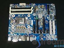 HP Workstation Z220 CMT Mini Tower System Motherboard 655842-001 655581-001