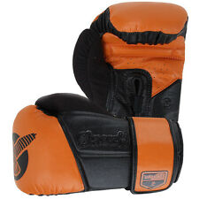 Hayabusa 14 oz Tokushu Regenesis Boxing Gloves - Orange