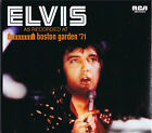 Elvis Presley FTD 93 - ELVIS AS RECORDED AT BOSTON GARDEN - New & Sealed