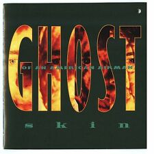 Skin * by Ghost of an American Airman (1993, Hollywood) CD & PAPER SLEEVE ONLY