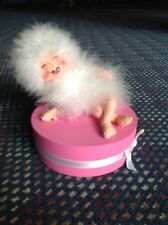 AnnaLee Mobility Doll Vintage Powder Puff Baby