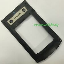Silver Middle Housing Cover Frame For BlackBerry Porsche Design P'9981