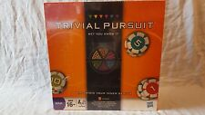 Trivial Pursuit: Bet You Know It Edition Board Game by Hasbro 2009 NEW Sealed!!!