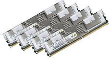 4x 2GB 8GB RAM HP ProLiant DL360 G5 667Mhz FB DIMM DDR2 Speicher FullyBuffered