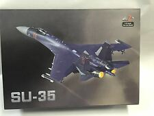Air Force 1 AF1-0116B, SU-35 Sukhoi (08), 1:72