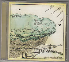 PRESTON SCHOOL OF INDUSTRY - monsoon CD