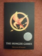 The Hunger Games - Suzanne Collins Paperback