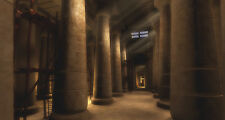 The Egyptian Prophecy: The Fate of Ramses -point n click Adventure-Steam KeyONLY