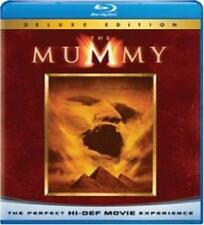 THE MUMMY (Blu-Ray Disc + DVD),   BRAND NEW & SEALED!!   (FREE SHIPPING!!!)