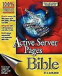 Active Server Pages Bible by Eric A. Smith