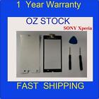 1x NEW Sony XPERIA Z L36 Touch Glass Screen +STICKER+TOOLS L36