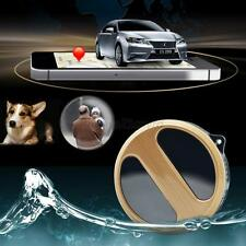 Mini GPS Tracker Locator GSM GPRS SOS Tracking For Car Child Pet Dog Cat Vehicle