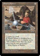 SHIELD SPHERE Alliances MTG Artifact Creature — Wall Unc