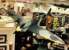 """SPITFIRE WWII 84"""" GIANT SCALE AIRPLANE"""
