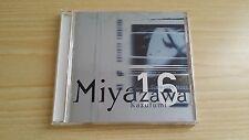 MIYAZAWA KAZUFUMI - SIXTEENTH MOON - CD COME NUOVO (MINT)