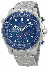 212.30.44.50.03.001 | OMEGA SEAMASTER | BRAND NEW DIVER 300M CO-AXIAL MENS WATCH