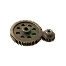 11184+11176 Diff. Main Gear (64T)+Gear (26T) RC HSP For 1/10 Original Part Buggy
