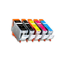 35 PK Replacement Ink Jet Set for PGI-5 CLI-8 Canon iP4200 iP4300 MP500 MP530