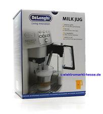 DeLonghi Milchaufschäumer kmpl. mit Kanne für Kaffeeautomat EAM/ESAM 3500/3600