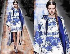 Designer Inspired Runway Guipure SilkDress valentino chen CELEBRITIES