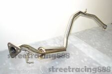 Honda CRZ Exhaust Center Pipe Catback Sport Racing