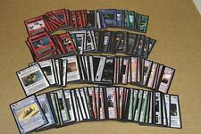 Star Wars CCG set of 18 Interrupt & Effect Light Side Cards, ANH