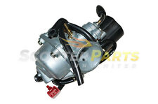 Gas Scooter Moped Peugeot Squab 50cc Engine Motor Carburetor Carb Parts