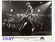 John Travolta Urban Cowboy VINTAGE Photo